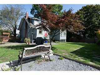 Photo 15: 4406 W 9TH AV in Vancouver: Point Grey House for sale (Vancouver West)  : MLS®# V1028585