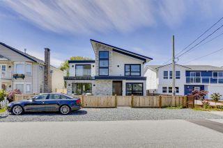 Photo 2: 335 CENTENNIAL Parkway in Delta: Boundary Beach House for sale (Tsawwassen)  : MLS®# R2475717