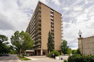 Photo 2: #706 99 Wellington Crescent in Winnipeg: House for sale : MLS®# 202121382