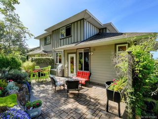 Photo 14: 848 Rainbow Cres in VICTORIA: SE High Quadra Row/Townhouse for sale (Saanich East)  : MLS®# 813418