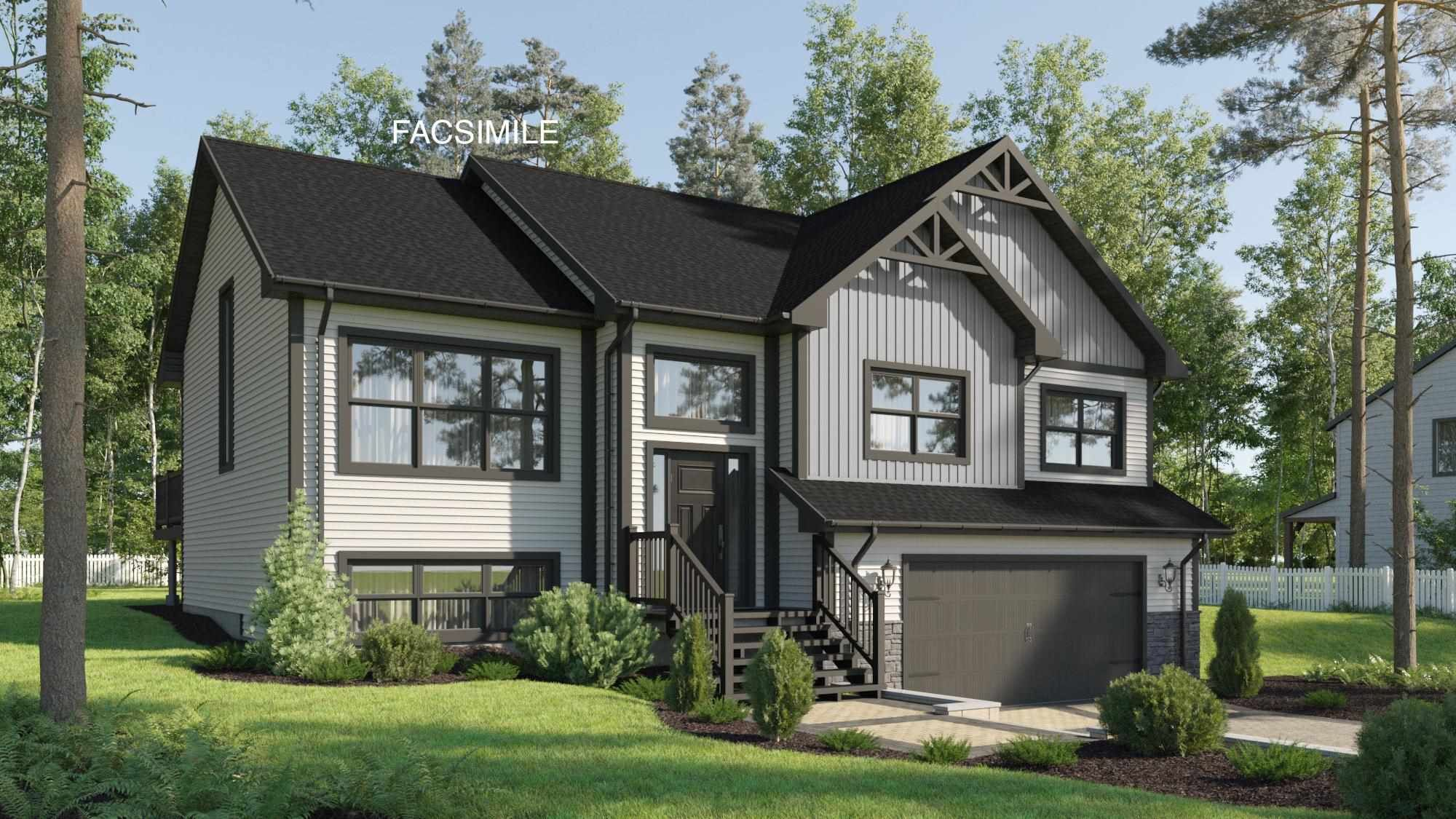 Main Photo: Lot 219A 87 Sidhu Drive in Beaver Bank: 26-Beaverbank, Upper Sackville Residential for sale (Halifax-Dartmouth)  : MLS®# 202117959