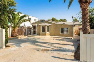 Photo 1: Condo for sale : 3 bedrooms : 7407 Waite Drive #A & B in La Mesa