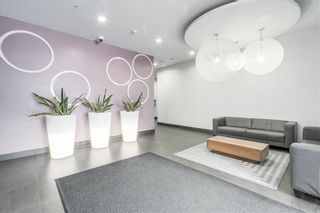 """Photo 22: 306 1252 HORNBY Street in Vancouver: Downtown VW Condo for sale in """"PURE"""" (Vancouver West)  : MLS®# R2360445"""