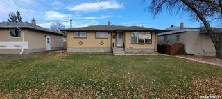 Main Photo: 305 McCarthy Boulevard North in Regina: Normanview Residential for sale : MLS®# SK873830