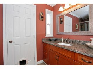 """Photo 16: 2 9988 149TH Street in Surrey: Guildford Townhouse for sale in """"Tall Timbers"""" (North Surrey)  : MLS®# F1426430"""