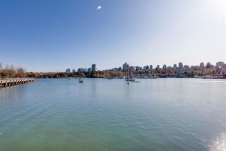 """Photo 21: 3002 583 BEACH Crescent in Vancouver: Yaletown Condo for sale in """"PARK WEST II"""" (Vancouver West)  : MLS®# R2577969"""