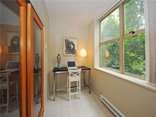 Photo 9: 979 RICHARDS Street in Vancouver: Downtown VW Townhouse for sale (Vancouver West)  : MLS®# V903075