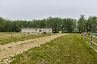 Photo 1: 7404 TWP RD 514: Rural Parkland County House for sale : MLS®# E4255454