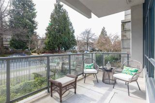 Photo 20: 215 2851 HEATHER STREET in Vancouver: Fairview VW Condo for sale (Vancouver West)  : MLS®# R2549357