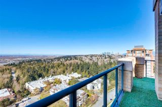 "Photo 27:  in Burnaby: South Slope Condo for sale in ""MAYFAIR PLACE"" (Burnaby South)  : MLS®# R2566851"