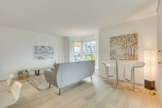Photo 8: A601 431 PACIFIC Street in Vancouver: Yaletown Condo for sale (Vancouver West)  : MLS®# R2538189