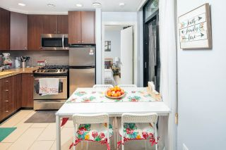 """Photo 10: 8 1863 WESBROOK Mall in Vancouver: University VW Townhouse for sale in """"ESSE"""" (Vancouver West)  : MLS®# R2329957"""