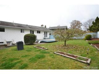 Photo 17: 636 Baltic Pl in VICTORIA: SW Glanford House for sale (Saanich West)  : MLS®# 655993