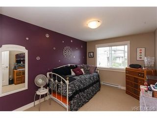 Photo 20: 4042 Copperfield Lane in VICTORIA: SW Glanford House for sale (Saanich West)  : MLS®# 652436