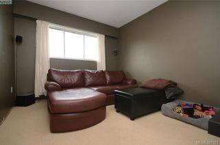 Photo 12: 7787 Wallace Dr in SAANICHTON: CS Saanichton House for sale (Central Saanich)  : MLS®# 795175