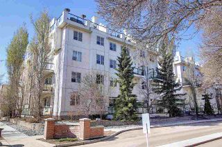 Photo 37: 119 10717 83 Avenue in Edmonton: Zone 15 Condo for sale : MLS®# E4242234