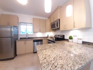 """Photo 5: 215 3888 NORFOLK Street in Burnaby: Central BN Townhouse for sale in """"Parkside Greene"""" (Burnaby North)  : MLS®# R2609723"""