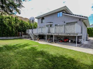 Photo 15: 163 SUNSET Court in : Valleyview House for sale (Kamloops)  : MLS®# 135548