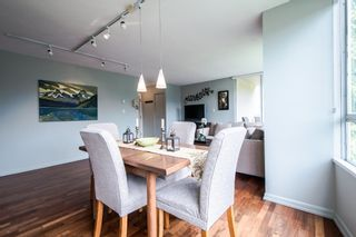 """Photo 18: 403 1566 W 13TH Avenue in Vancouver: Fairview VW Condo for sale in """"ROYAL GARDENS"""" (Vancouver West)  : MLS®# R2080778"""