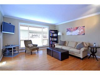 Photo 2: 2540 17 Avenue SW in CALGARY: Shaganappi Townhouse for sale (Calgary)  : MLS®# C3463553