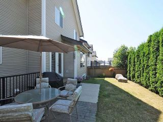 """Photo 18: 17899 70TH Avenue in Surrey: Cloverdale BC House for sale in """"Provinceton"""" (Cloverdale)  : MLS®# F1317550"""