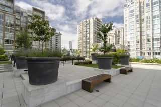 """Photo 22: 104 1088 RICHARDS Street in Vancouver: Yaletown Condo for sale in """"Richards Living"""" (Vancouver West)  : MLS®# R2602690"""
