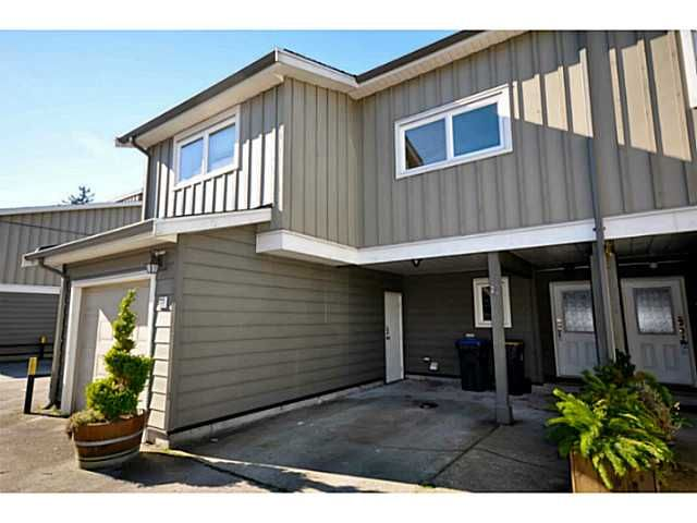 Main Photo: # 22 39752 GOVERNMENT RD in Squamish: Northyards Condo for sale : MLS®# V1105178