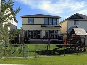 Photo 36: 34 CHAPALINA Green SE in Calgary: Chaparral House for sale : MLS®# C4141193