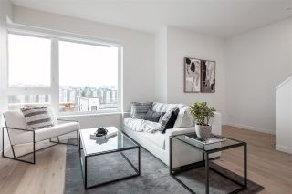 """Photo 15: TH49 528 E 2ND Street in North Vancouver: Lower Lonsdale Townhouse for sale in """"Founder Block South"""" : MLS®# R2543629"""