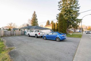 Photo 33: 12357 189A Street in Pitt Meadows: Central Meadows House for sale : MLS®# R2538164