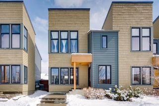 Photo 29: 254 WALDEN Gate SE in Calgary: Walden Row/Townhouse for sale : MLS®# C4305539