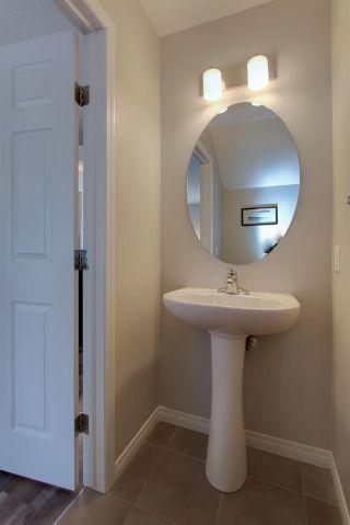 Photo 9: 7503 GETTY GA NW in Edmonton: Zone 58 Townhouse for sale : MLS®# E4075410