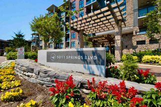 "Photo 9: 202 5011 SPRINGS Boulevard in Delta: Tsawwassen North Condo for sale in ""TSAWWASSEN SPRINGS"" (Tsawwassen)  : MLS®# R2600553"