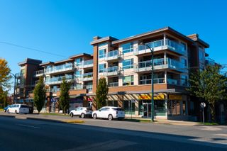 """Photo 16: 217 2888 E 2ND Avenue in Vancouver: Renfrew VE Condo for sale in """"SESAME"""" (Vancouver East)  : MLS®# R2621244"""