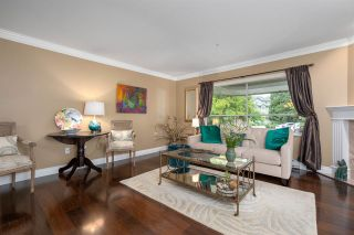 """Photo 4: 102 3690 BANFF Court in North Vancouver: Northlands Condo for sale in """"PARK GATE MANOR"""" : MLS®# R2384965"""