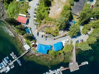 Photo 6: 6781 BATHGATE Road in Egmont: Pender Harbour Egmont Business with Property for sale (Sunshine Coast)  : MLS®# C8038912
