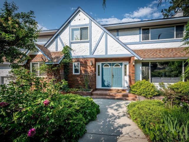 Main Photo: 1236 FOXWOOD Lane in Kamloops: Barnhartvale House for sale : MLS®# 151645