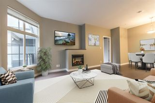 "Photo 7: 304 201 MORRISSEY Road in Port Moody: Port Moody Centre Condo for sale in ""Suter Brook Village"" : MLS®# R2538344"