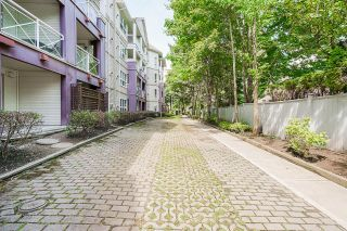 """Photo 25: 114 8068 120A Street in Surrey: Queen Mary Park Surrey Condo for sale in """"MELROSE PLACE"""" : MLS®# R2593756"""