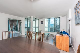Photo 3: 1403 1238 MELVILLE Street in Vancouver: Coal Harbour Condo for sale (Vancouver West)  : MLS®# R2613356
