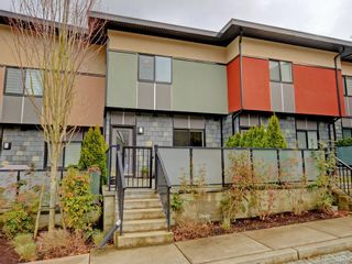 Photo 1: 7 2321 Island View Rd in Central Saanich: CS Island View Row/Townhouse for sale : MLS®# 780518