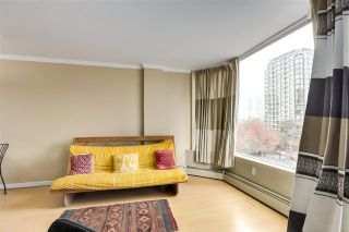 "Photo 10: 707 950 DRAKE Street in Vancouver: Downtown VW Condo for sale in ""ANCHOR POINT 2"" (Vancouver West)  : MLS®# R2512201"