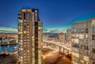 Photo 9: 2701 1495 RICHARDS STREET in Vancouver: Yaletown Condo for sale (Vancouver West)  : MLS®# R2137355
