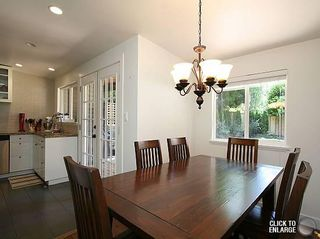 Photo 4: 6472 MARINE Drive in West Vancouver: Horseshoe Bay WV House for sale : MLS®# V910123