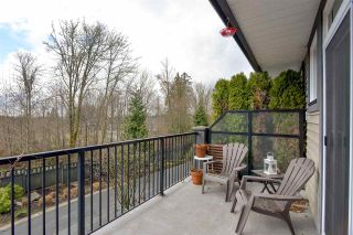"Photo 21: 140 13819 232 Street in Maple Ridge: Silver Valley Townhouse for sale in ""BRIGHTON"" : MLS®# R2555081"