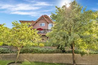 """Photo 2: 71 2000 PANORAMA Drive in Port Moody: Heritage Woods PM Townhouse for sale in """"MOUNTAIN'S EDGE"""" : MLS®# R2588766"""