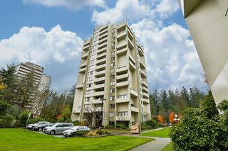 Photo 20: 1206 4105 MAYWOOD Street in Burnaby: Metrotown Condo for sale (Burnaby South)  : MLS®# R2223382