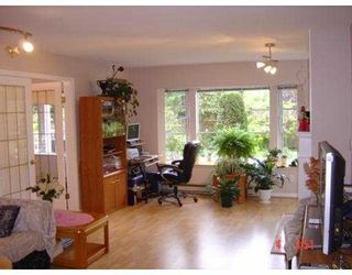 """Photo 7: 108 5568 BARKER Avenue in Burnaby: Central Park BS Condo for sale in """"PARK VISTA"""" (Burnaby South)  : MLS®# V651205"""