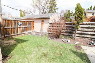 Photo 36: 699 Elm Street in Winnipeg: River Heights Residential for sale (1D)  : MLS®# 202111837