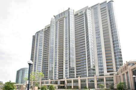 Main Photo: 10 Northtown Way Unit #10 Apt 1210 in NORTH YORK: Condo for sale : MLS®# C973665